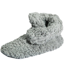 Top It Off - Alberta Sherpa Bootie