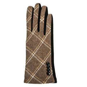 Top It Off - Layla Gloves | 2 Colors