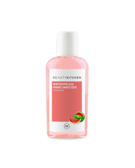 Beauty Kitchen - Watermelon Hand Sanitizer 2oz.