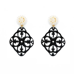 Fornash - Jill Earrings