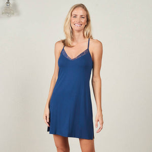 Faceplant Dreams - Faceplant Bamboo® Zsa-Zsa Nightie