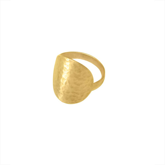 Purpose Jewelry Radiant Ring