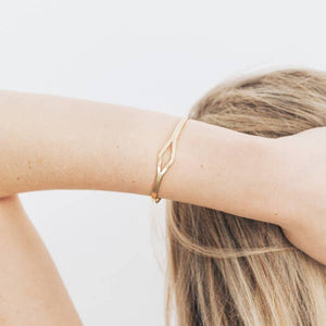 Purpose Jewelry Allure Cuff