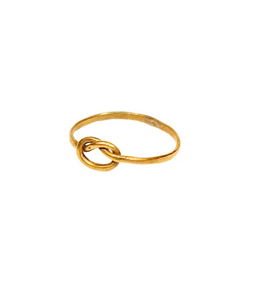 Purpose Jewelry Knot Ring