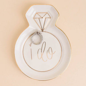 Sweet Water Decor - I Do Jewelry Dish