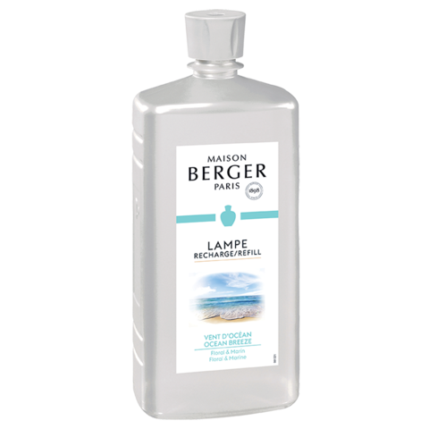Lampe Berger Fragrance