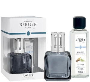 Ice Cube Lampe Berger Starter Set