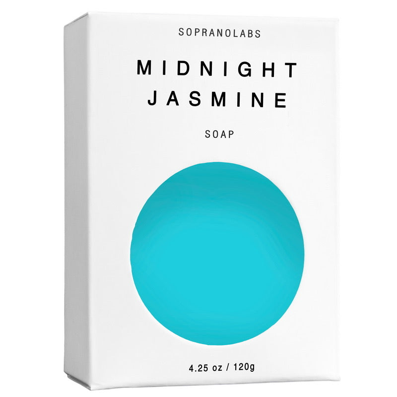SopranoLabs - Midnight Jasmine - Holiday Gift for her