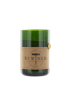 Rewined Sangria Signature Candle
