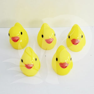 Packet of 5 Ducks