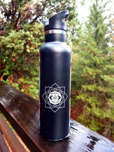 UNIVERSAL ENERGY SHIFT 600ML WATER BOTTLE