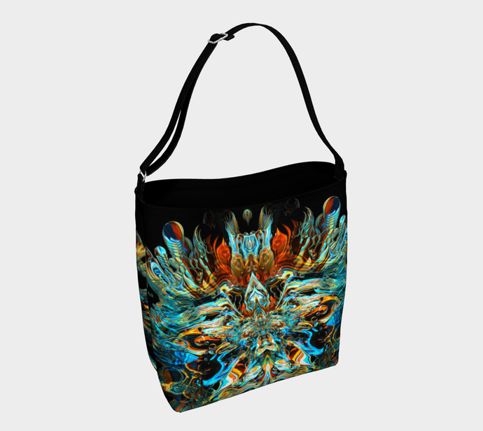 MERCURY IN RETROGRADE DAY TOTE