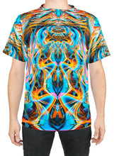 UNIVERSAL ENERGY SHIFT T-SHIRT