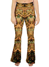 DRAGON'S LAIR BELL LEGGINGS