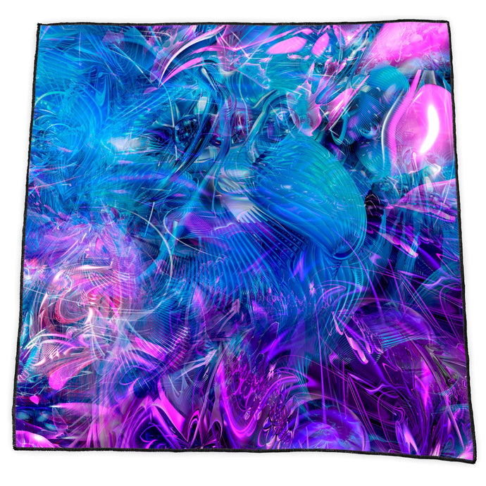 SPACIAL RECOGNITION BANDANA