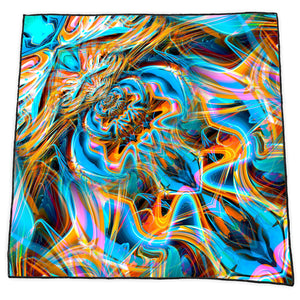 UNIVERSAL ENERGY SHIFT BANDANA