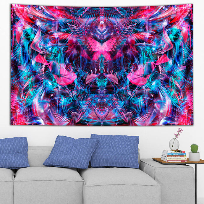 CREATIVE CHAOS TAPESTRY