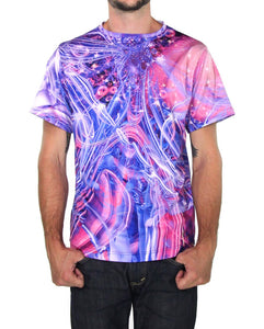 COSMIC LOVE T-SHIRT