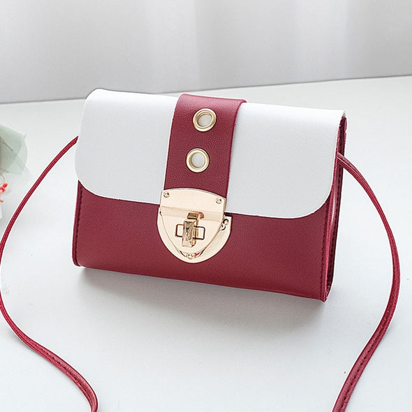 Shoulder Bag Female 2019 New Fashion Spring Mini Bag Convenient Ladies Wallet and Handbag Crossbody Bags for Women
