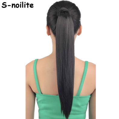 Fake Hair Ponytail