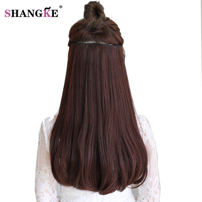 Whole Head Hair Extension
