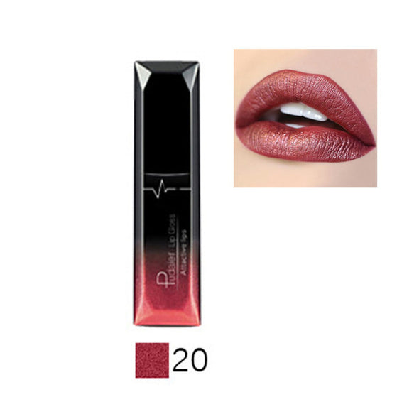 Long Lasting Waterproof Matte Liquid Lipstick