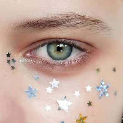 Super Chunky Eye Glitter