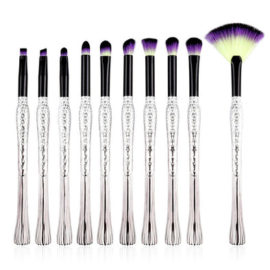 Eye Shadows Brush Set