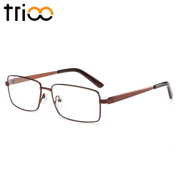 Square Eyeglasses for Men