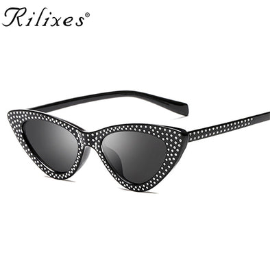 Cat Eye Sunglasses for Women