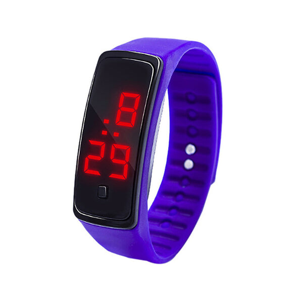 LED Digital Watch