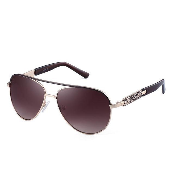 Hot Rays Driving Pilot Design Sun Glasses