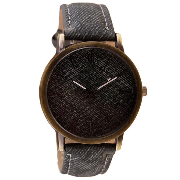 Analog Quartz Watches for Men