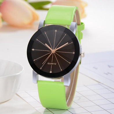Women's Luxury Quartz Watch