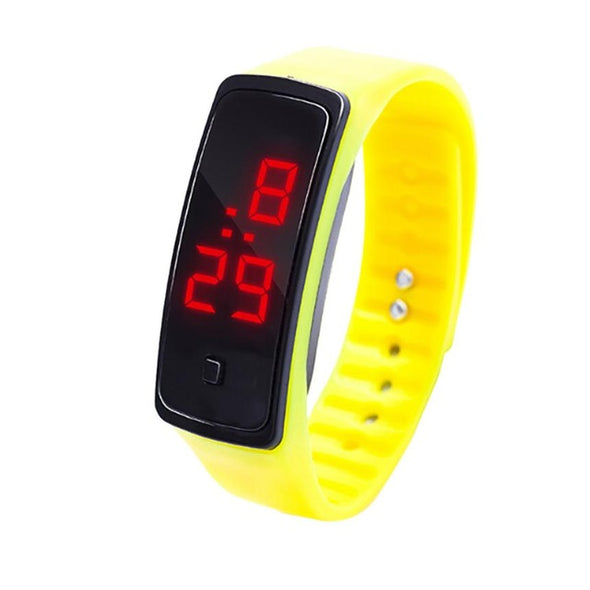 Electronic LED Digital Watch