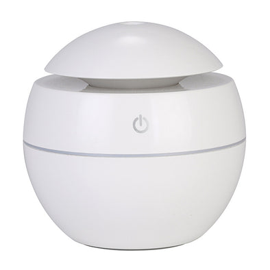 USB Humidifier LED Light 130ml