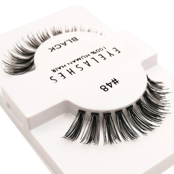 Artificial Crisscross Beautiful 3D Eyelashes