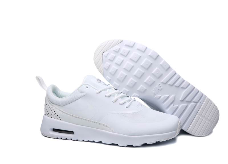 Nike Air Max Thea - Blanco