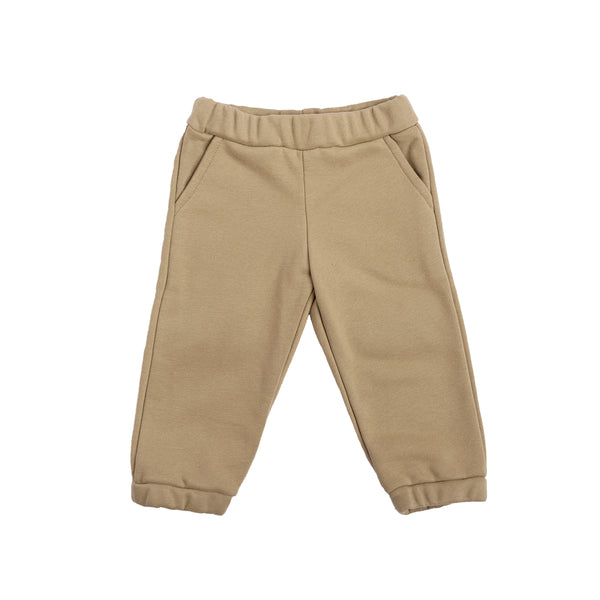 organic cotton trouser