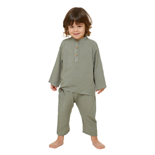 Eshvikids trousers