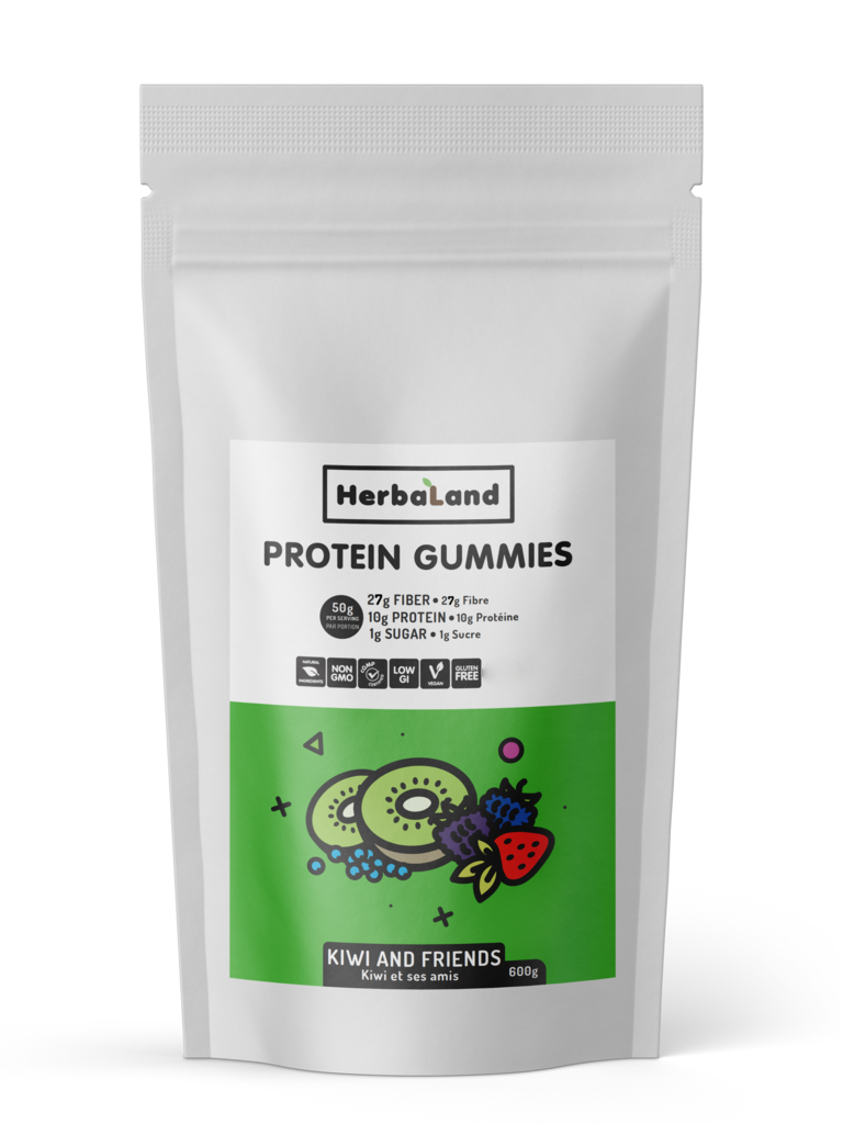 Protein Gummies (Big Bag)