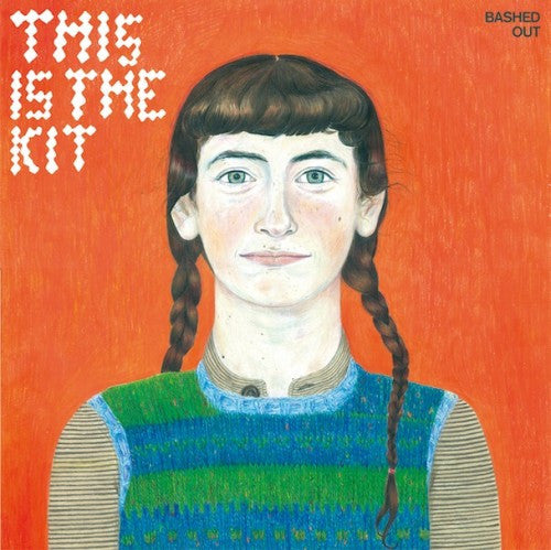 HWY-044: Bashed Out by This is the Kit (vinyl LP)