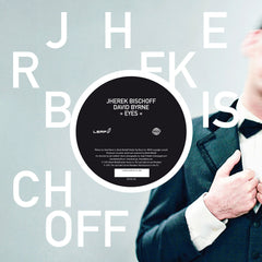 HWY-027 Composed by Jherek Bischoff (vinyl LP)
