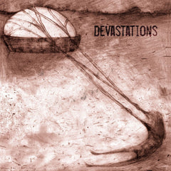 Collection: Devastations on CD