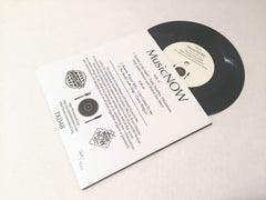 "Merch: MusicNOW vinyl by Sounds of the South / Bonnie ""Prince"" Billy / The Books with Clogs (vinyl 7"")"