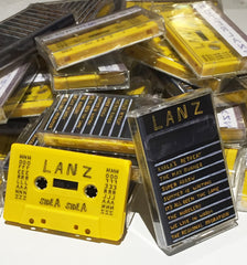 HWY-036: Hoferlanz I by Lanz (cassette)