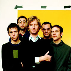 HWY-003: Sad Songs for Dirty Lovers by The National (CD version)