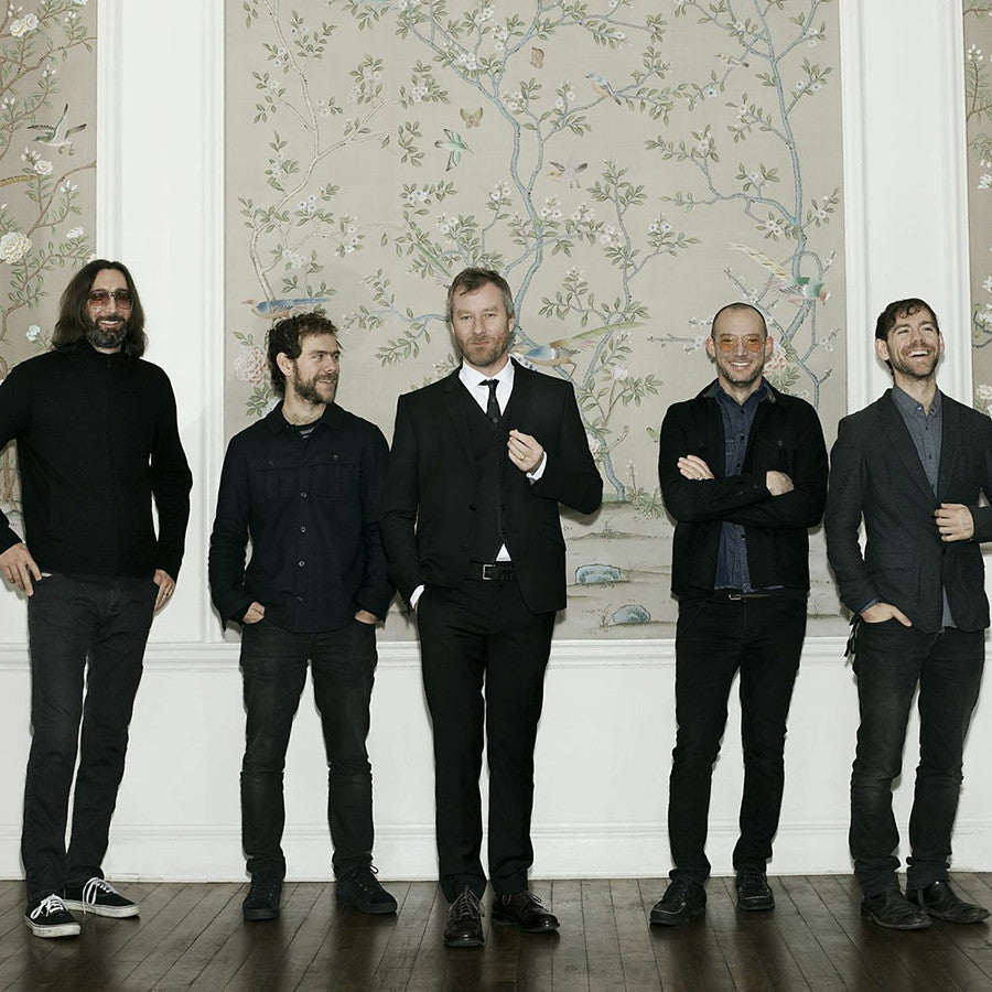 Collection: The National on vinyl LP