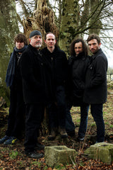 HWY-037: The Gloaming by The Gloaming (CD version)