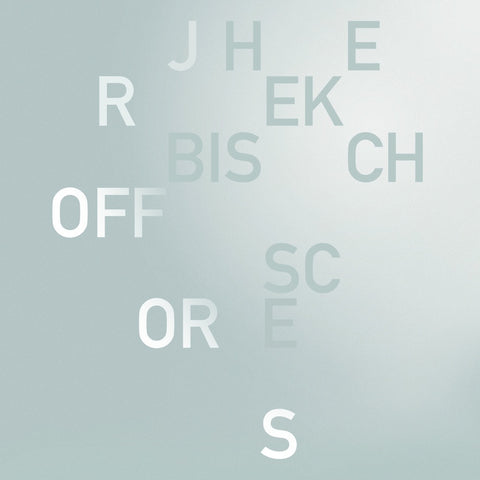 HWY-032: Scores - Composed Instrumentals by Jherek Bischoff (digital)